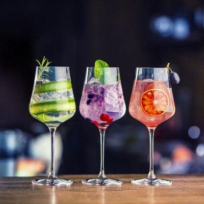 Pasabahce: Я❤посуду — Pasabahce:Я❤посуду для напитков — Бокалы, фужеры, рюмки и стопки