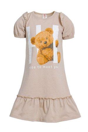 Платье Игрушка детское