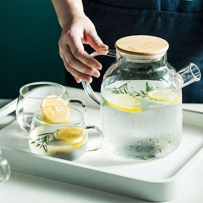Pasabahce: Я❤посуду — ПосудаThermo Glass — Посуда