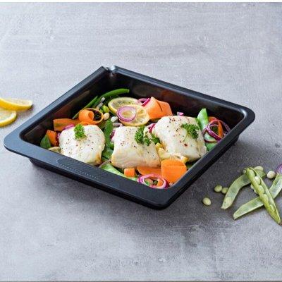 Pasabahce: Я❤посуду — Посуда для приготовления и запекания — Посуда