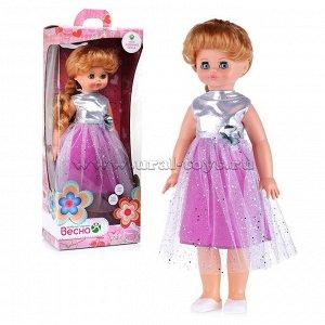 Кукла Алиса праздничная 1 со звуком