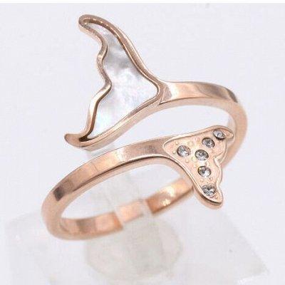Бижутерия Ve*Vett стильная и яркая.😍   — Кольца Xuping — Кольца бижутерия