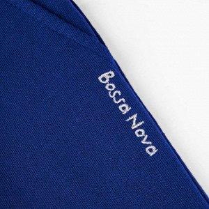 Брюки Количество в упаковке: 1; Артикул: BN-496К-461-С; Цвет: Синий; Ткань: Футер 2-х нитка; Состав: 100% Хлопок; Цвет: СинийСкачать таблицу размеров                                                Брю