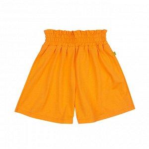 Шорты ДД Количество в упаковке: 1; Артикул: BN-306Л21-161; Цвет: Оранжевый; Ткань: Кулирка; Состав: 100% Хлопок; Цвет: Оранжевый Скачать таблицу размеров