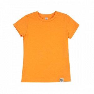 Футболка Количество в упаковке: 1; Артикул: BN-251К-161-О; Цвет: Оранжевый; Ткань: Кулирка; Состав: 100% Хлопок; Цвет: Красный   Оранжевый   Розовый   Малиновый Скачать таблицу размеров