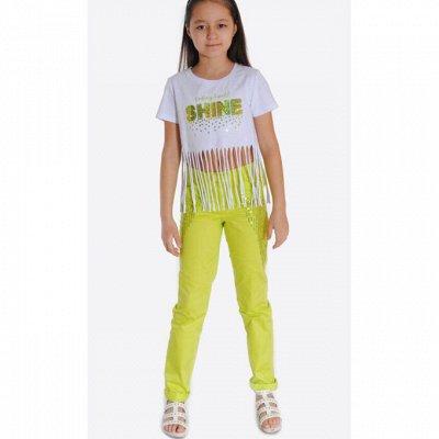 ШКОЛА -BRAVICA COUP — Стильная одежда для детей и подростков — Весна-Лето 2021. Повседневная одежда. Девочки