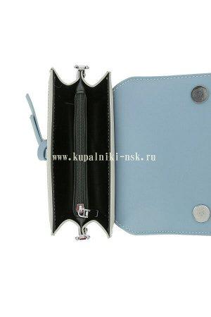 120 Сумка Застежка: на кнопке; Ручка: Съемная; Материал: экокожа; Тип изделия: Сумка; Размер: 19 x7 x 16