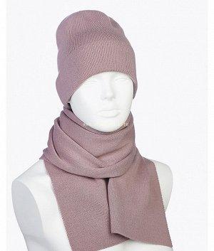 Нота (колпак+шарф) Комплект