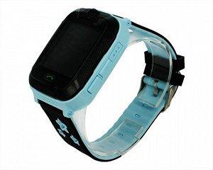 Умные часы детские TD-07S голубые