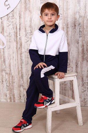 Костюм для мальчика КД10, цвет микс, размеры 28-38