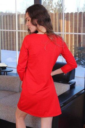 Платье ПЛЖ3, цвет микс, размеры 40-46