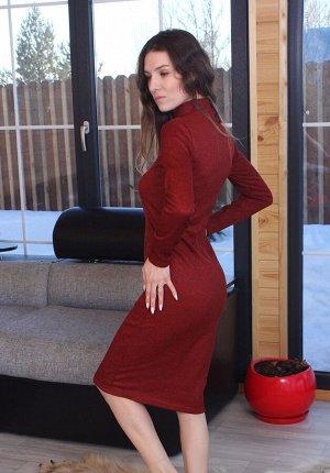 Платье ПЛЖ40, цвет микс, размеры 44-54