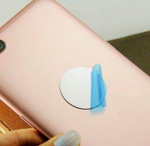 Сменная пластина для магнитных держателей