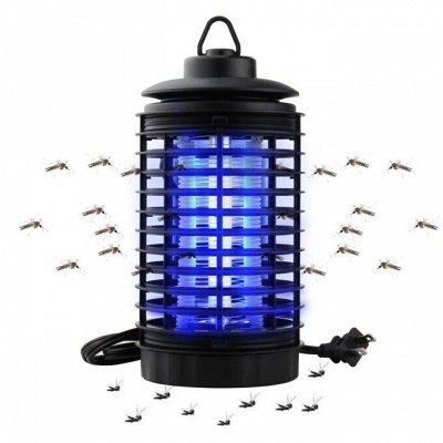 Отпариватели, пылесосы и еще куча техники в наличии — Ловушки для насекомых — Средства от тараканов, клопов, грызунов и насекомых
