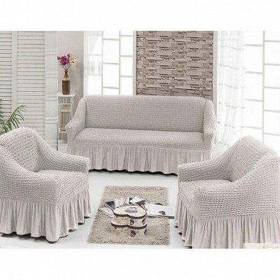 ECOLAN — домашний текстиль, яркие принты! Наматрасники — Чехлы на мебель — Чехлы для диванов