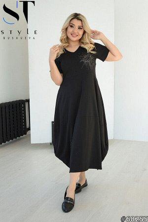 Платье 68255