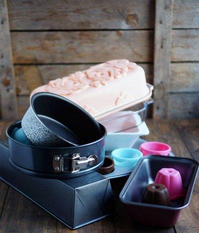 MILLIMI*Бюджетная бытовая техника и посуда! — Формы и аксесуары  для выпечки — Для запекания и выпечки
