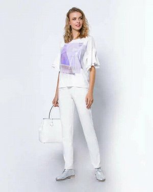 LeComte Блуза