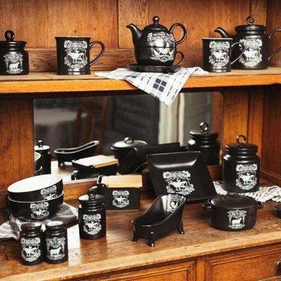 Бюджетная бытовая техника и посуда в твой дом! — Коллекция Millimi Ранчо — Контейнеры и ланч-боксы