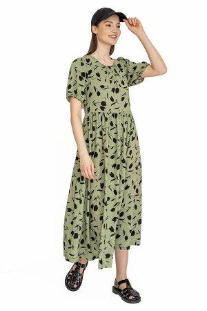 Платье «Муза»