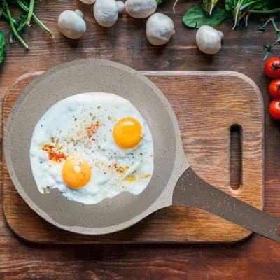 Идеальная хозяюшка❤️Всё что нужно для уборки  — Amercook Сковороды — Посуда