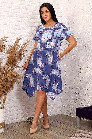 Платье 4861