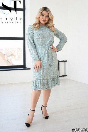 Платье 68408