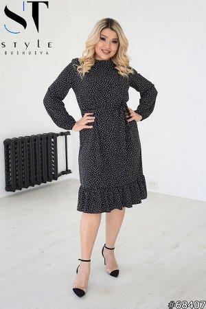 Платье 68407