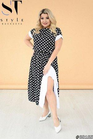 Платье 68165
