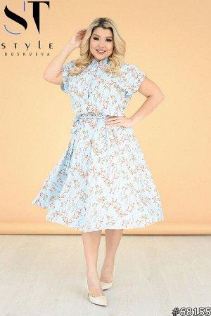 Платье 68155