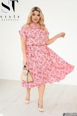 Платье 68152