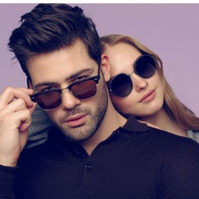 Удобная закупка. Все в одном месте, швабры, канц.товары .... — Очки унисекс! Новые модели✅✅ — Солнечные очки