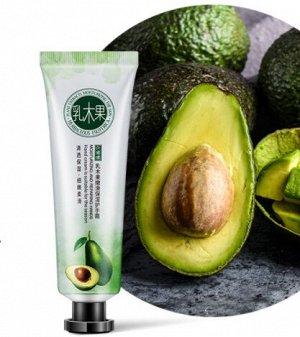 Крем для рук питательный с экстрактом авокадо 30 гр
