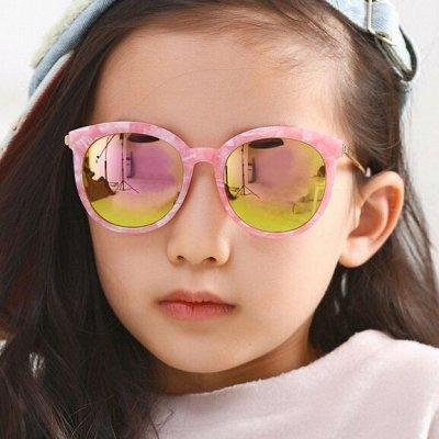 Удобная закупка. Все в одном месте, швабры, канц. товары… — Детские очки 2-8 лет! Красивые модели! ✅