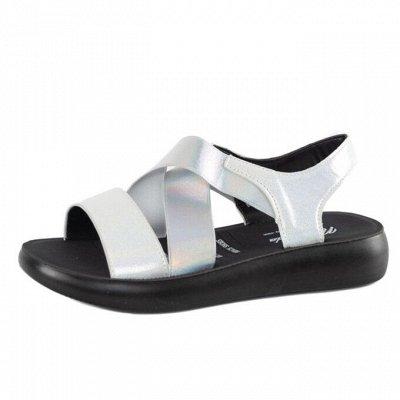 Leader обувь по отличным ценам! Весна-лето 2021! Ряды — Сандалии — Босоножки, сандалии
