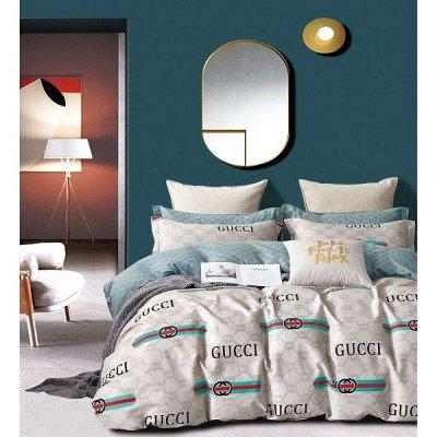 Шикарная спальня у вас дома. КПБ в наличии — КПБ 2 сп с ЕВРОПРОСТЫНЕЙ — Двуспальные и евро комплекты