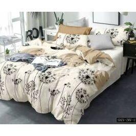 Шикарная спальня у вас дома. КПБ в наличии — КПБ СЕМЕЙНЫЙ- 2 пододеяльника в комплекте — Семейные комплекты