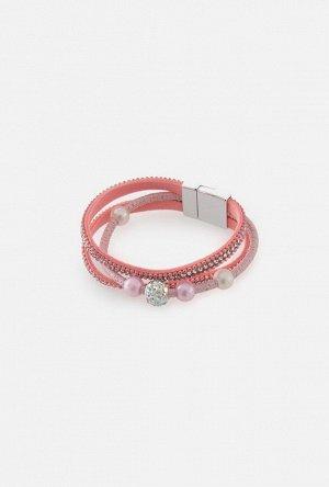 Браслет детский Kilmovee светло-розовый