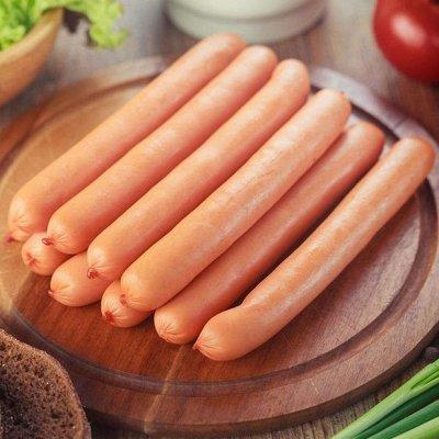 Сосиски Неманские, вкусные! Колбасы, пельмени, шашлык — Сосиски Неманские и другие — Сосиски и сардельки