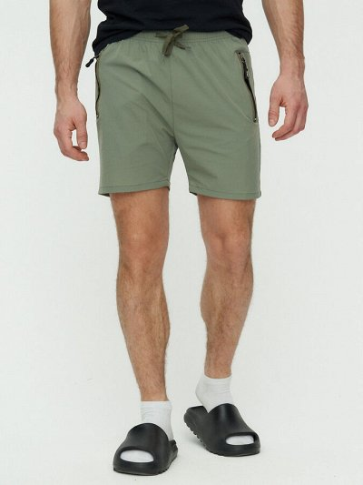 MTFORCE- комфортная городская одежда — Спортивные шорты мужские — Шорты