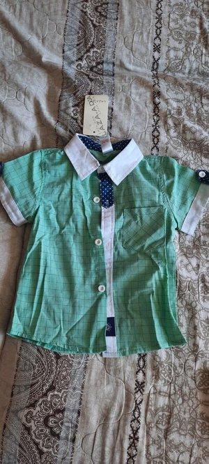 зеленая 100% cotton реальное фото