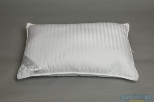 Подушка БСЛ 50*70 Бамбук в сатине