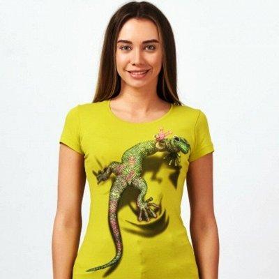 STELLA любимые футболочки 😃 — Женские футболки — Футболки