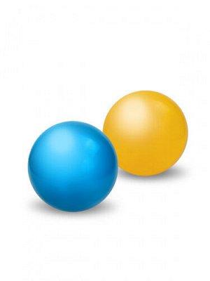 Мяч д. 150 мм окрашенный