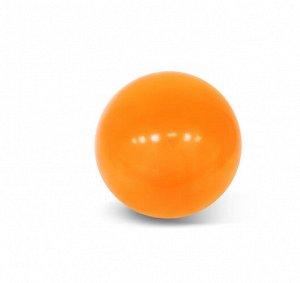 Мяч д. 230 мм окрашенный