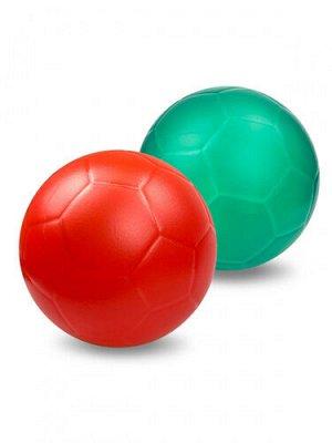 Мяч д. 230 мм Футбол