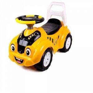 Автомобиль для прогулок (толокар),65*44*30 см