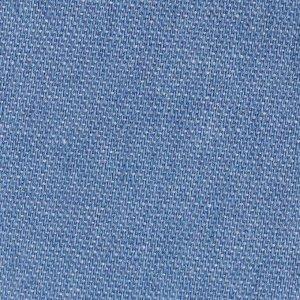 Заплатки для одежды, 7 ? 5,5 см, термоклеевые, пара, цвет джинс
