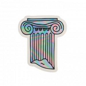 Набор виниловых наклеек «Искусство», 7 ? 6 см