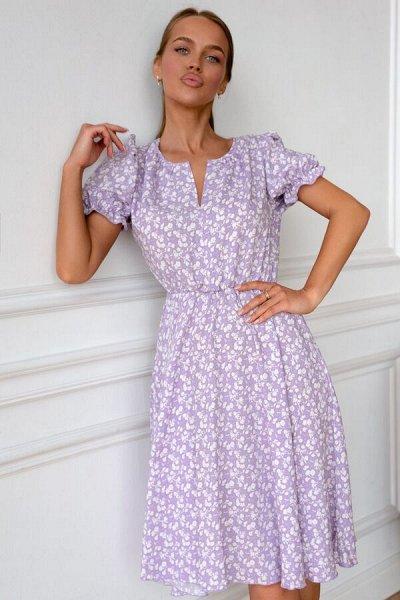 Открытый стиль! Летняя коллекция платьев, есть пристрой — Коллекция МАЙ